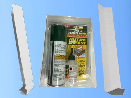 Fascia and Soffit Accessories