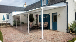 Quickfit Carports and Patio Canopies