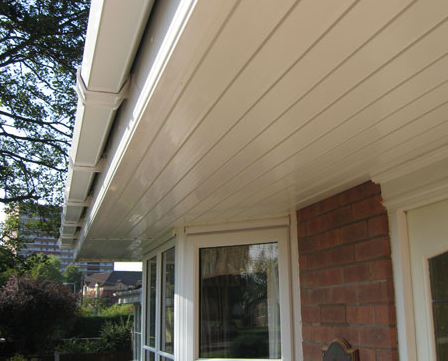 Hollow Soffit