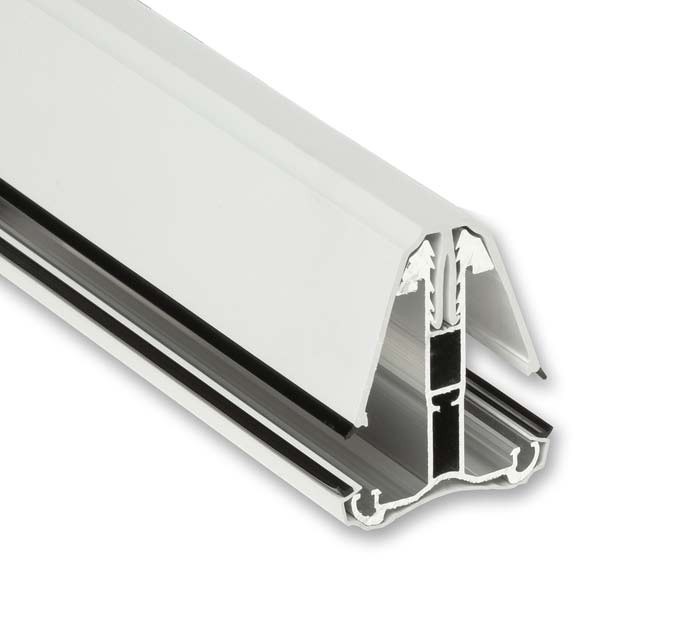 Self Supporting Glazing bar