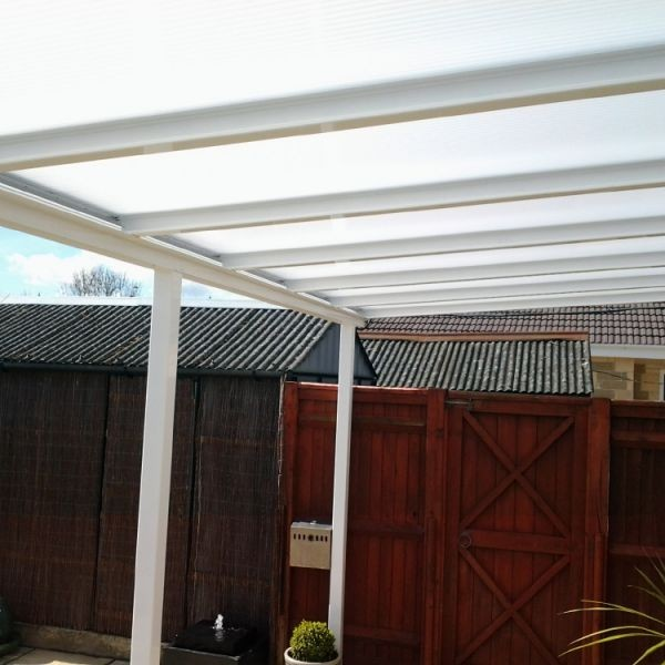 Image of a Patio Canopy