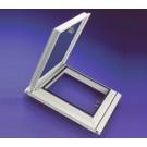 Roof Vent for Glass conservatory roof