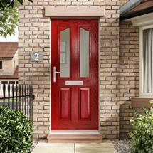 Glazing Shop - Composite Doors