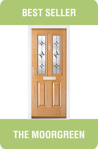 Moorgreen Composite Door