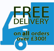 FREE Delivery The Glazing Shop