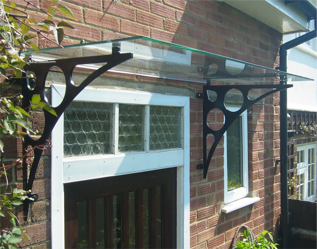 Glazing Bars Polycarbonate Sheeting Roofing Kits And