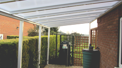 Homestyle Carports and Patio Canopies